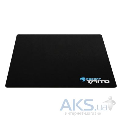 Вид 2 - Коврик Roccat Taito King-Size 3mm - Shiny Black Gaming Mousepad (ROC-13-052)