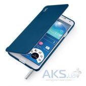 Чехол Speck StyleBook for Samsung Galaxy Note 3 Deep Sea Blue/Nickel Grey (SPK-A2482)