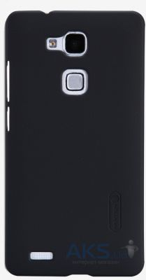 Чехол Nillkin Super Frosted Shield Huawei Ascend Mate 7 Black