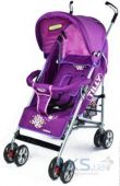 Детская коляска Baby Tilly Spring BT-SB-0003 Purple