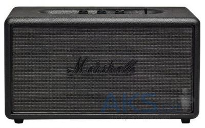 Колонки акустические Marshall Loudspeaker Stanmore Pitch Black (4090976)