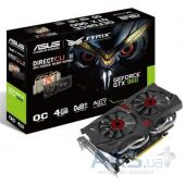 Вид 5 - Видеокарта Asus GeForce GTX960 4096Mb STRIX DC2 OC (STRIX-GTX960-DC2OC-4GD5)