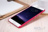 Чехол Nillkin Super Frosted Shield Meizu MX6 Red