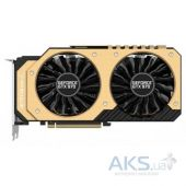 Видеокарта Palit GeForce GTX 970 JETSTREAM 4096MB (NE5X970H16G2-2043J)