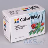 СНПЧ ColorWay Epson SX130/SX125/S22 без черн