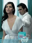 Antonio Banderas Blue Seduction Woman Туалетная вода (Тестер) 100 ml