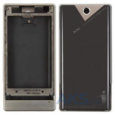 Корпус HTC T5353 Diamond II Black