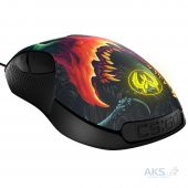 Компьютерная мышка Steelseries Rival 300 HyperBeast Edition (62363)