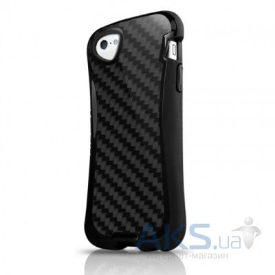 Чехол ITSkins Sesto HD for iPhone 5/5S Carbon (APH5-SESHD-CRBN)