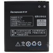 Аккумулятор Lenovo P700 IdeaPhone / BL196 (2500 mAh)