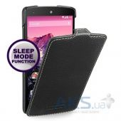 Чехол TETDED Leather case для LG Google Nexus 5 D820 Black