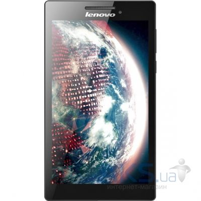 Планшет Lenovo Tab 2 A7-10 8GB (59-434747) Black