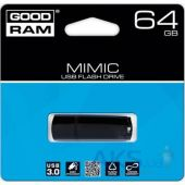 Вид 3 - Флешка GooDRam 64GB MIMIC USB 3.0 (PD64GH3GRMMKR9)
