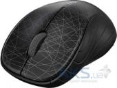 Компьютерная мышка Rapoo 6080 Bluetooth Optical Mouse Black
