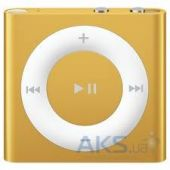 Mp3-плеер Apple iPod Shuffle 5Gen 2GB (MD749) Orange