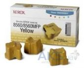 Картридж Xerox PH8560 Yellow (108R00766) Yellow