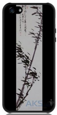 Чехол Araree AMY Arts Apple iPhone 5, iPhone 5S, iPhone SE Oriental Bamboo