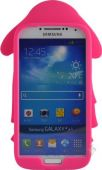 Чехол Marc Jacobs Samsung Galaxy S4/I9500 Ugly Girl Pink