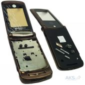 Корпус Motorola V9 Brown