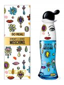Moschino So Real Cheap & Chic Туалетная вода 50 ml