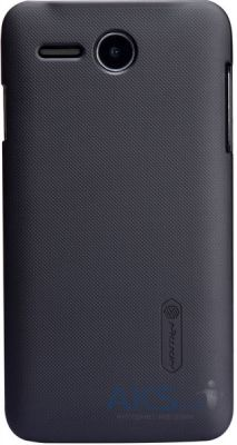 Чехол Nillkin Super Frosted Shield Lenovo A680 Black