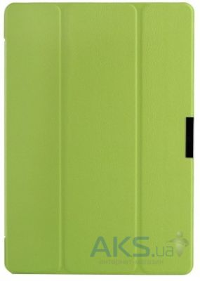 Чехол для планшета Asus Smart Case for MeMo Pad 10 ME302C Green