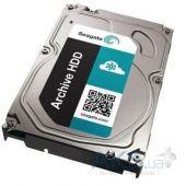"Жесткий диск Seagate 3.5"" 5TB Archive (ST5000AS0011)"