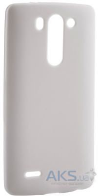 Чехол Melkco Poly Jacket TPU for LG L70 Dual/D325 Grey