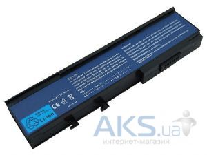 Аккумулятор для ноутбука Acer Aspire 5550 (BTP-ANJ1, AC 5560 3S2P) 11.1V 5200mAh (NB00000149) PowerPlant Black