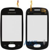 Сенсор (тачскрин) для Samsung Galaxy Star Duos S5282, S5280 Original Black