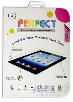 Защитное стекло Perfect Tempered Glass 0.3 Samsung N8000 Galaxy Note 10.1