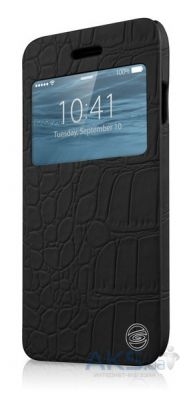 Чехол ITSkins Visionary Wild for iPhone 6/6S Black (APH6-VISWD-BLCK)