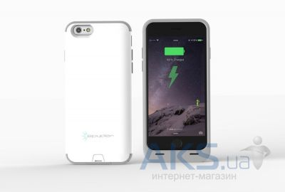 Внешний аккумулятор power bank Spyder Power Shadow i6 White