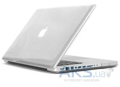 "Чехол Speck MacBook Pro 15"" Aluminum SeeThru Clear (SP-A0446)"