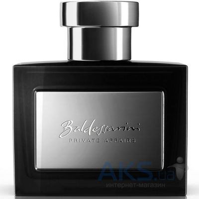 Hugo Boss Baldessarini Private Affairs Туалетная вода (тестер) 90 ml