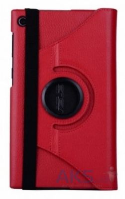 Чехол для планшета TTX Leatherette case Asus MeMo Pad 7 ME572 Red
