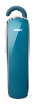 Bluetooth-гарнитура Jabra CLEAR 2.1 Multipoint Blue