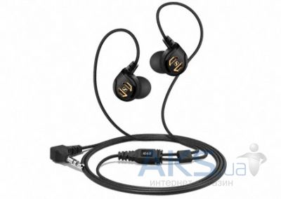 Наушники Sennheiser IE 60 Black