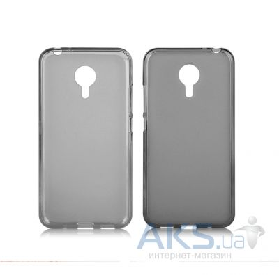 Чехол Original TPU Case Samsung G355H Galaxy Core 2 Black