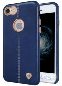 Чехол Nillkin Englon Series Apple iPhone 7 Dark Blue