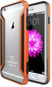 Чехол Nillkin Border Series Apple iPhone 6 Plus, iPhone 6S Plus Orange
