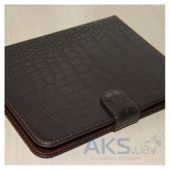 Вид 3 - Обложка (чехол) Saxon Case для PocketBook Touch 622 Dragon Brown