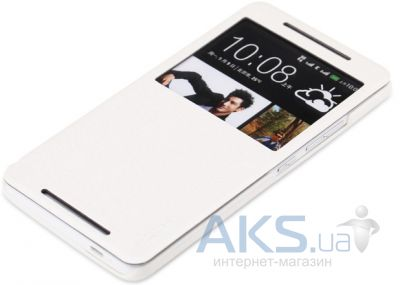 Чехол Rock Excel Series HTC One MAX White