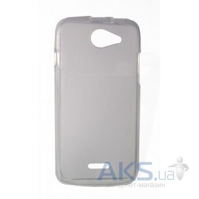 Чехол Original TPU Case Lenovo A670 White