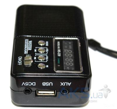 Wster Ws 239 Радиоприемник Инструкция - фото 3