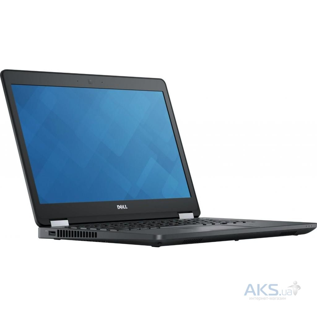 Ноутбук Dell Latitude E5470  (N998LE5470U14EMEA_win)
