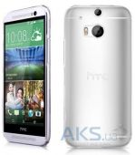Чехол Original TPU Ultra Thin HTC New One 2 M8 Transparent