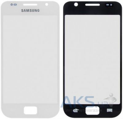 Стекло для Samsung Galaxy S I9000 Original White