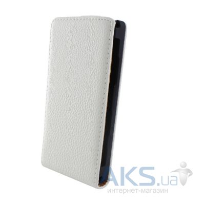 Чехол Atlanta Book case for Sony Experia P LT26i White