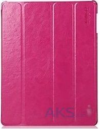 Чехол для планшета Xundd Leather case for iPad Air Pink